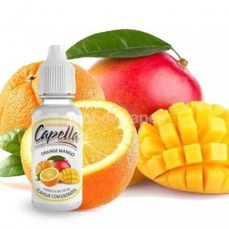 Aroma ORANGE MANGO, Capella Flavors, 13ml