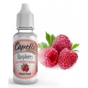 Aroma RASPBERRY, Capella Flavors, 13ml