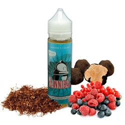 Lichid Hannibal by Drops, 50ml, 0mg