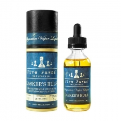Lichid Premium LASKERS - FLAVOR BASE BY FIVE PAWNS 50ML