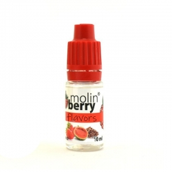 Aroma RED FRUITS FLAVOUR by Molinberry, 10ml