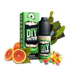 Aroma GREENSTER by DIY MONSTER