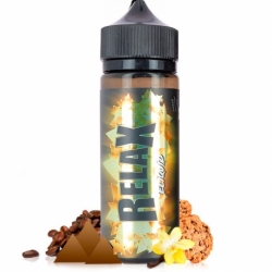Lichid RELAX by ELIQUID FRANCE, 100ml, 0mg