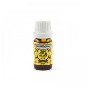 Aroma DIVINE CUSTARD by FlavorMonks