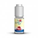 Aroma Flan de fresas by La Lecheria Vape, 10ml