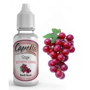 Aroma GRAPE, Capella Flavors, 13ml