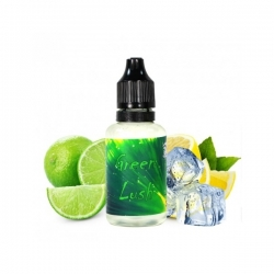 Aroma BLUE LUSH by CHEFS FLAVOURS, 30ml