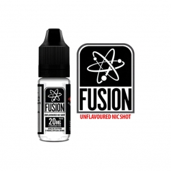 Nicotine Shot FUSION, 20mg/ml, 10ml