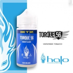 Lichid Halo - Torque 56 50 ml Shortfill