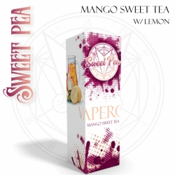 Sweet Pea By Vapergate 0mg 100ml