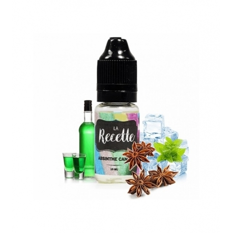 Aroma Absinthe Candy by Savourea DIY, 10ml