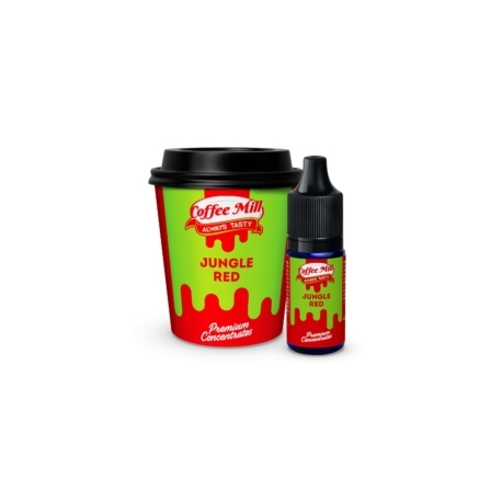 Aroma Blackcurrant Cheesecake by Vape Coffee Mill, 10ml