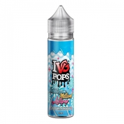 Lichid Bubblegum Lollipop by I VG Pops, 50ml, 0mg
