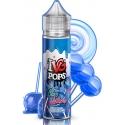 Lichid Blue Lollipop by IVG Pops, 50ml, 0mg