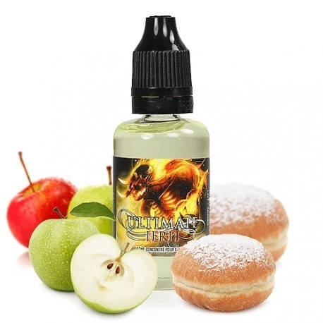 Aroma Ultimate Ifrit by A&L, 30ml