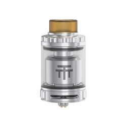 Atomizor TRIPLE 28 by Vandy Vape, Silver