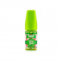 Lichid Apple Sours, Tuck Shop by Dinner Lady, 25ml