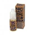 Lichid Blueberry Juice Flawless 10ml NicSalt 20 mg/ml
