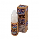 Lichid Blueberry Slush Flawless 10ml NicSalt 20 mg/ml