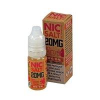 Lichid Tutti Frutti Flawless 10ml NicSalt 20 mg/ml