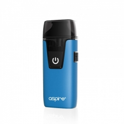 Kit POD Aspire Nautilus AIO, Blue, 1000mAh, 2ml