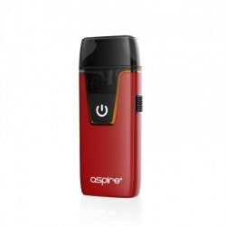 Kit POD Aspire Nautilus AIO, Red, 1000mAh, 2ml