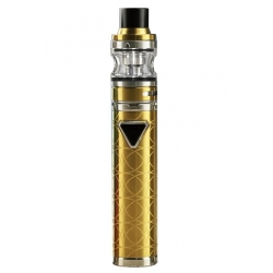 Kit iJust ECM Eleaf 3000mAh 4ml Gold