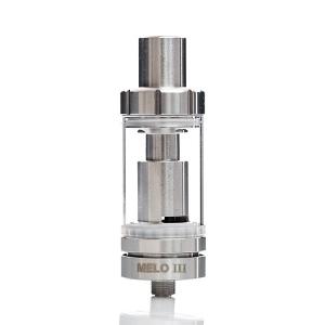 Atomizor Eleaf Melo 3 4ml Silver
