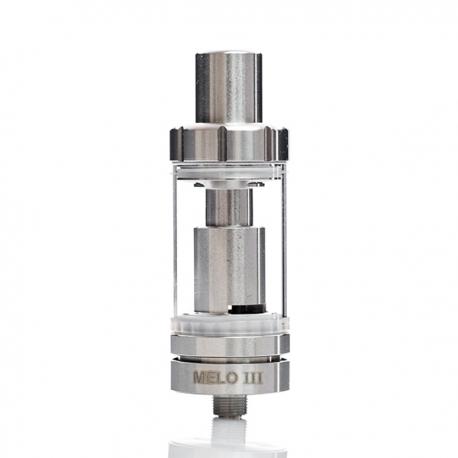 Atomizor Eleaf Melo 3, 4ml, Silver