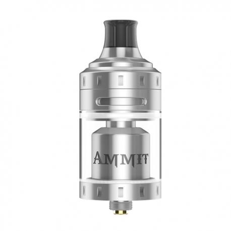 Atomizor Geekvape AMMIT MTL RTA, 4ml, Black
