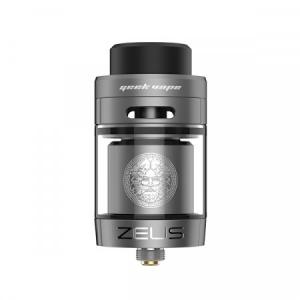Atomizor Geekvape Zeus Dual RTA, 5.5ml, Gunmetal