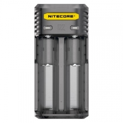 Nitecore Q2 Wall Charger Blackberry EU