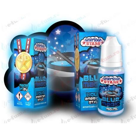 Blue Magic 6mg