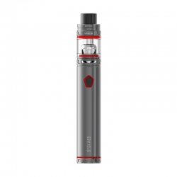 Kit Stick P22 Smok 2ml Gunmetal
