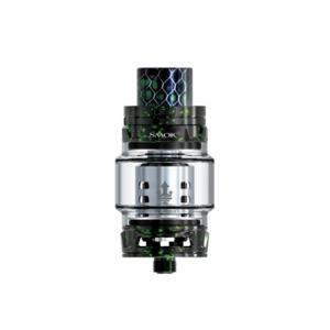 Atomizor SMOK TFV12 Prince, 8ml, Black with Green Spray