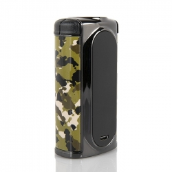 Mod Vmate P Camouflage Voopoo Green