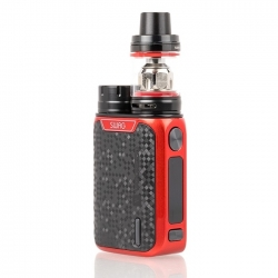 Kit Vaporesso Swag 3.5ml Red