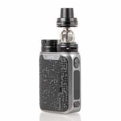 Kit Vaporesso Swag 3.5ml Matte Black
