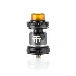 Atomizor Triple 28 RTA Vandy Vape Black