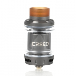 Atomizor Geekvape Creed RTA 6.5ml Gunmetal