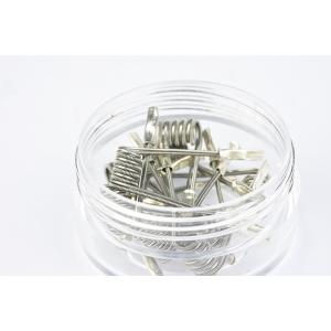 Vapjoy Interlock Clapton Prebuilt Wire Ni80 10 buc