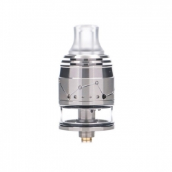 Atomizor Vapefly Galaxies MTL Squonk RDTA 2ml Stainless Steel