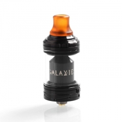 Atomizor Vapefly Galaxies MTL RTA 3ml Black