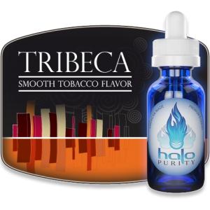 Tribeca - Halo E-liquid
