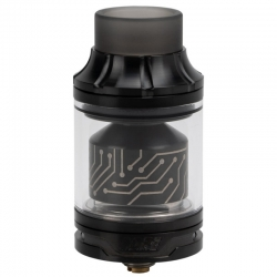 Atomizor Vapefly Core RTA 2ml Black