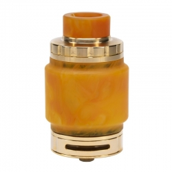 Atomizor Vandyvape Triple II RTA 8ml Gold