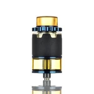 Atomizor Vandyvape Pyro V2 RDTA 4ml Black
