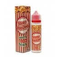 Lichid Steep Pop Deez, 50ml, 0mg