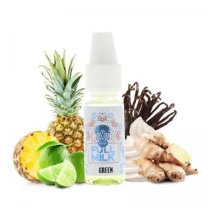 Aroma Full Milk GREEN 10ml