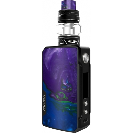 Kit VOOPOO DRAG 2 & UFORCE T2 5ML (FLAME)